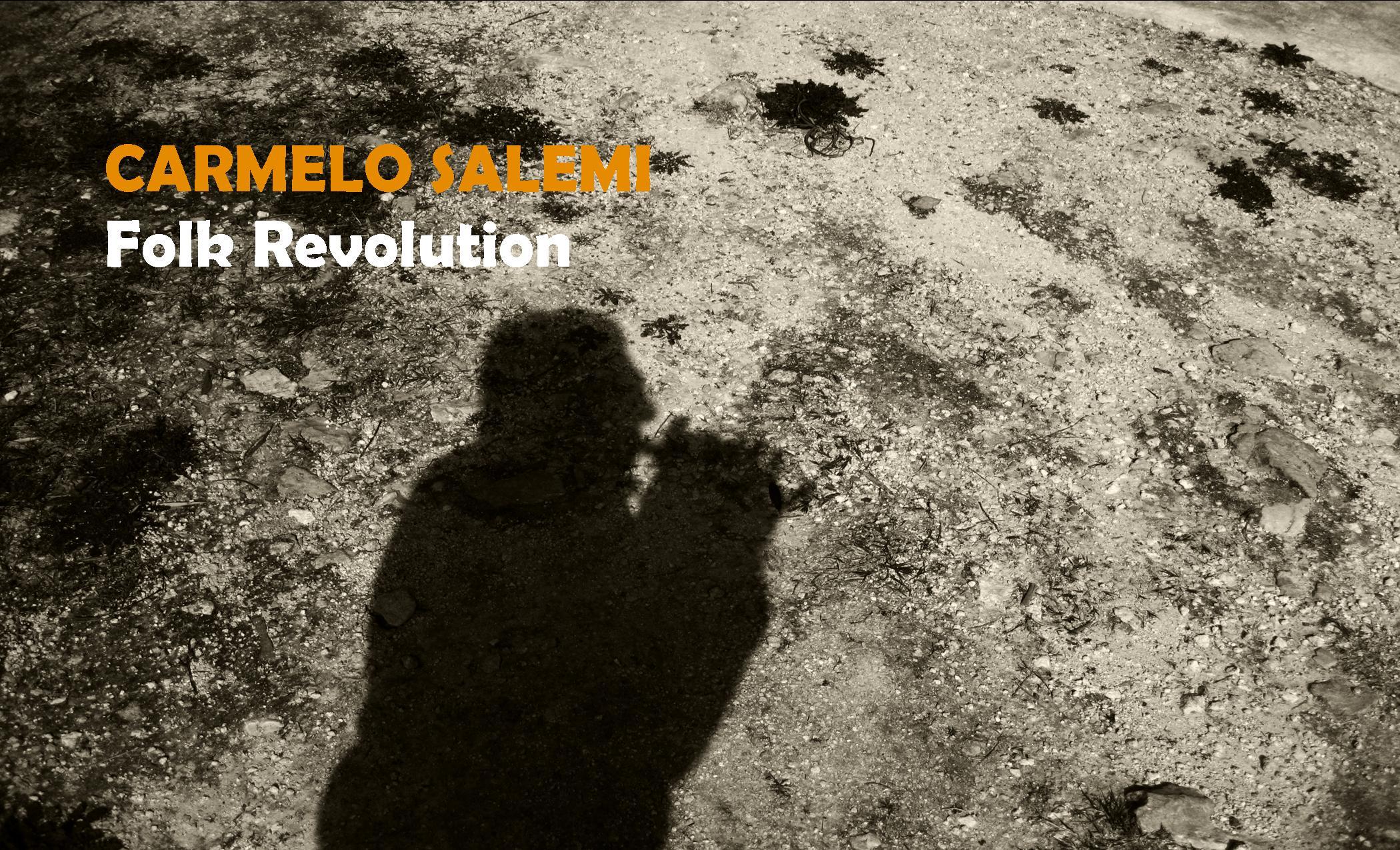 folk revolution
