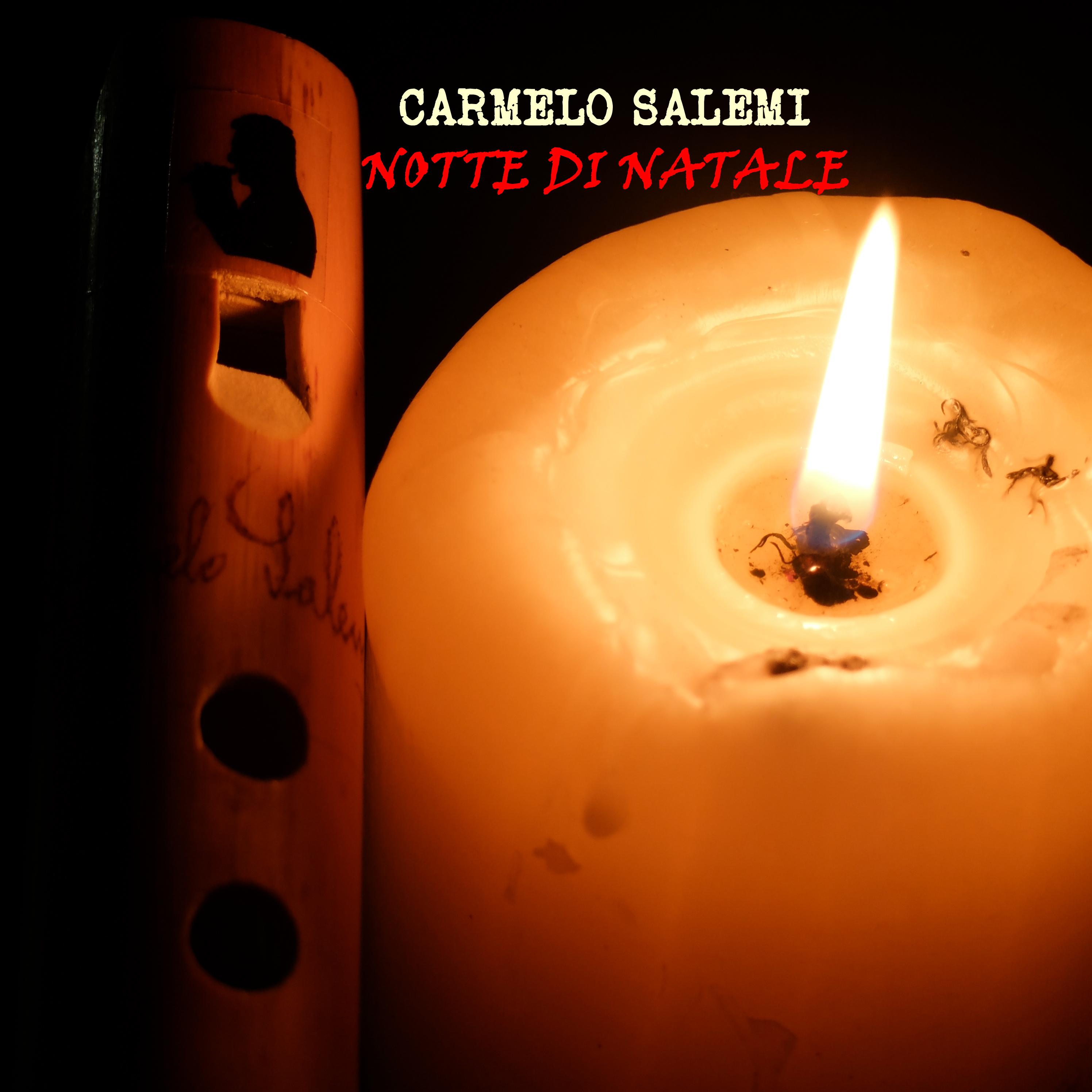 Foto di CARMELO SALEMI
